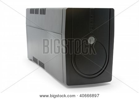 Uninterruptible Power Supply System
