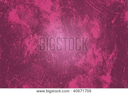 Rosa Grunge hintergrund