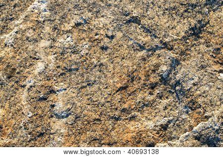Rock Texture Surface