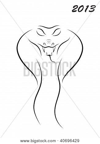 Full Face Snake