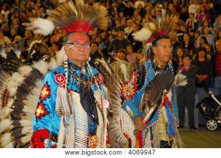 Los aborígenes canadienses Festival 2008