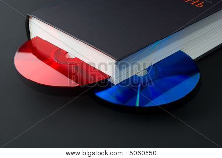 Paper Book Going Digital