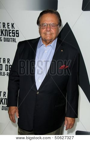 LOS ANGELES - SEP 10:  Paul Sorvino at the
