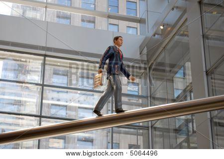 Corporate Climb
