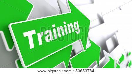 Training. Educational Background.