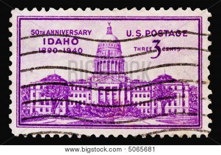 Idaho 1940