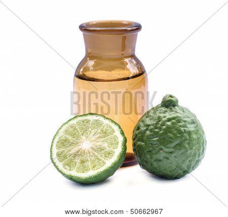 Kaffir Lime.