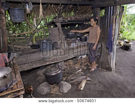 Filipino Dirty Kitchen