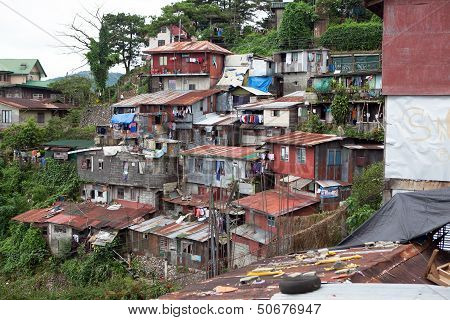 Squatter Homes