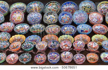 Turkish ceramics