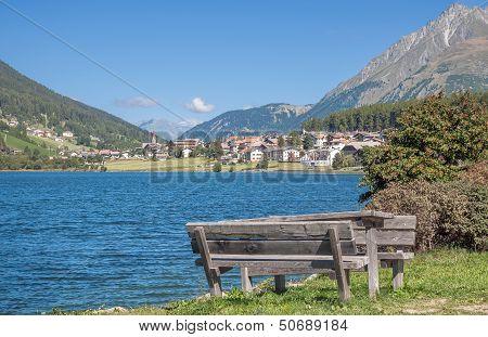 Saint Valentin,South Tyrol,Trentino,Italy