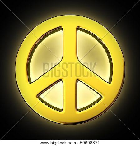 Luminous Peace