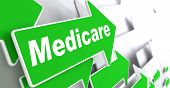 pic of slogan  - Medicare  - JPG