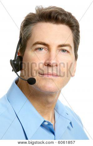 Operator.