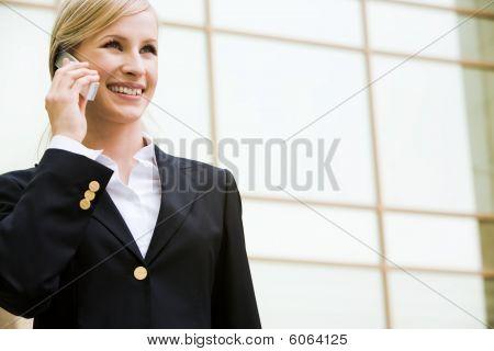 Mujer llamada