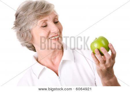I Adore Apples