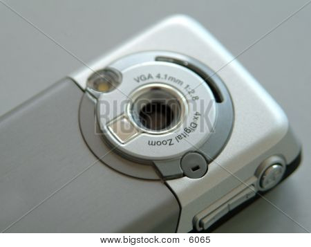 Cell Phone Camera