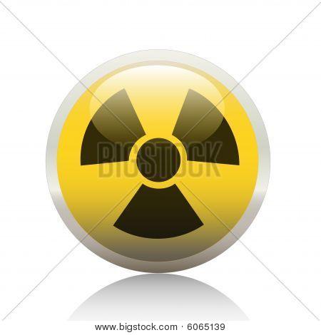 Botão-radioativo