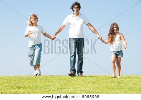 Fun With Children
