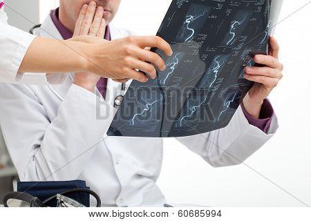 Doctors Consultation