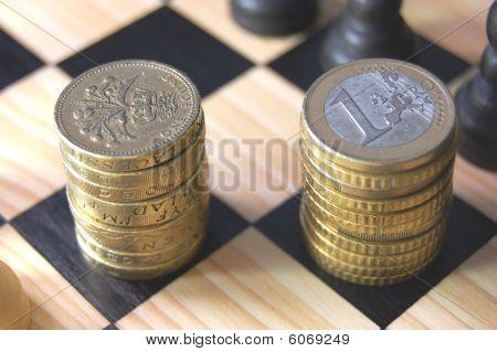 Euro Vs Pound