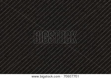Pinstripe Suit Fabric