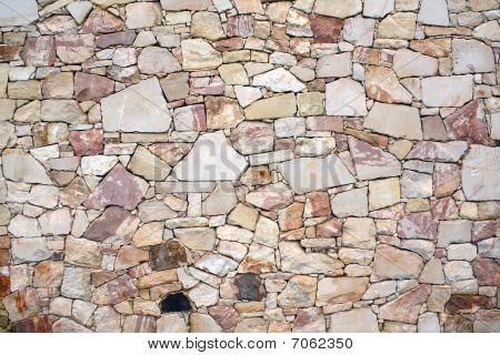 Texture Stone Wall