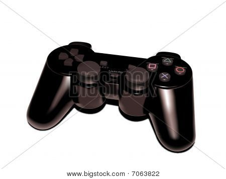 poster of Controller