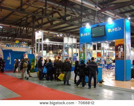 INTERNATIONAL TOURISM EXCHANGE - BIT 2010