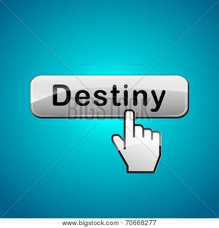 Destiny Button Concept
