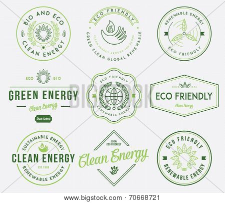 Bio And Eco Energy