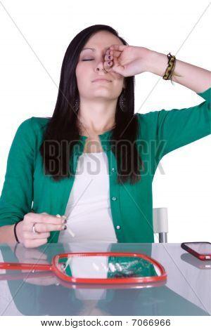 Teen Drug Addiction Problem - Cocaine