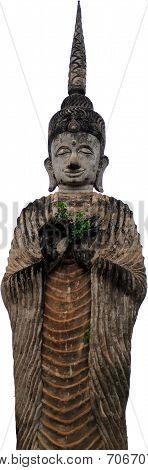 Buddha Isolate