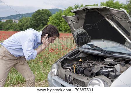 Car Assistance
