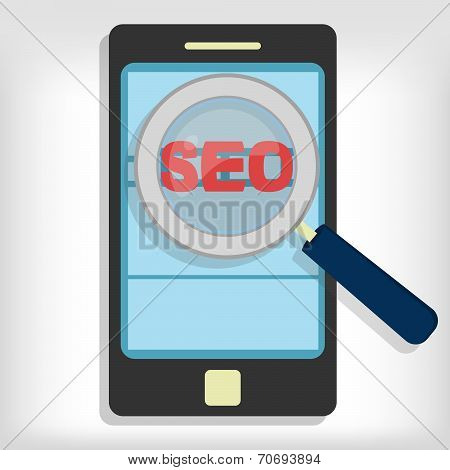 Seo Optimization In Smartphone