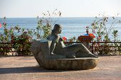 stock photo of cleopatra  - Alanya  - JPG