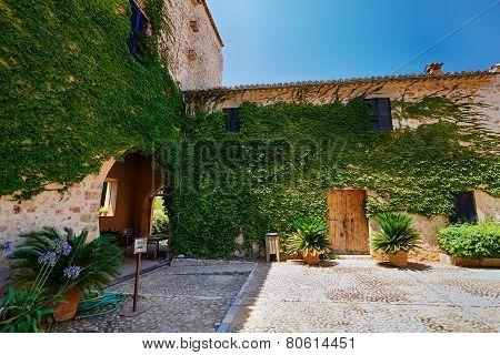 Raixa, Mallorca