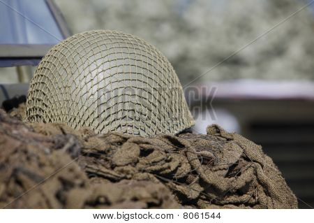 Classic Army Helmet
