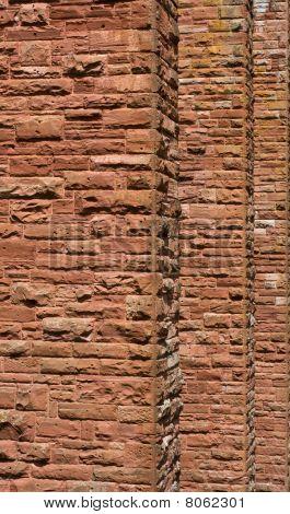 Stone Column Background