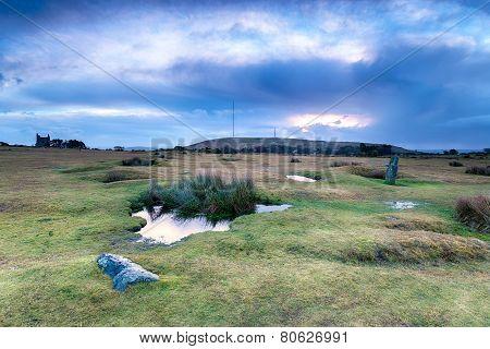 Minions On Bodmin Moor