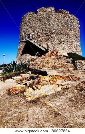Santa Teresa Di Gallura, sardinia Landmark