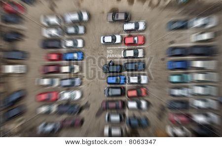 sem estacionamento