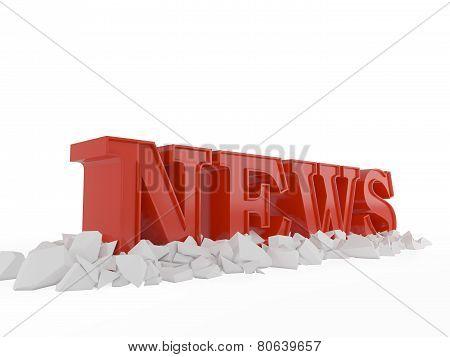 3D Render News