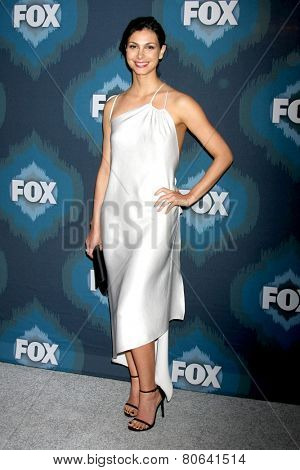 LOS ANGELES - JAN 17:  Morena Baccarin at the FOX TCA Winter 2015 at a The Langham Huntington Hotel on January 17, 2015 in Pasadena, CA