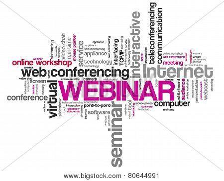 Webinar Learning