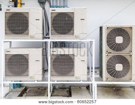 Complex Compressor Unit