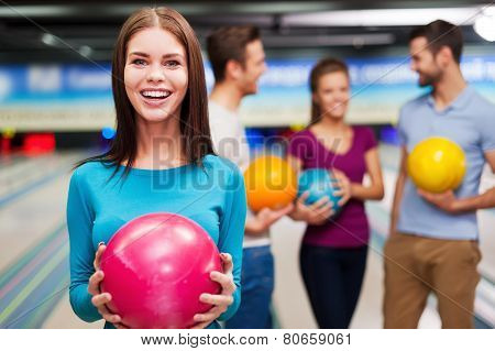 What Can Be Better Than Bowling?