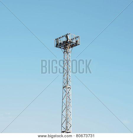 Telephone Exchange Tower