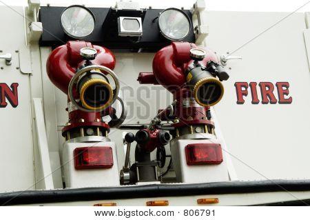Fire Truck Parade 13