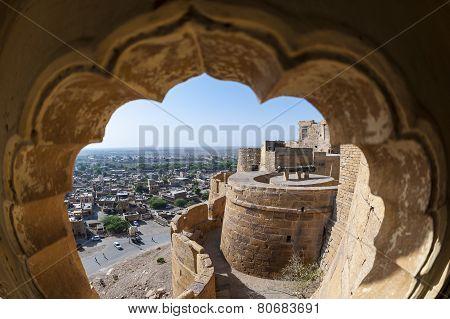 Jaisalmer Rajasthan
